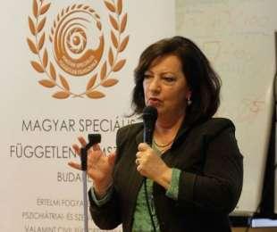Bianka kérdez, interjú Dr. Radványi Katalin gyógypedagógus, pszichológussal